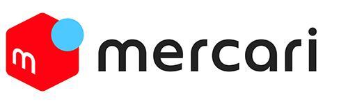 mercariロゴ